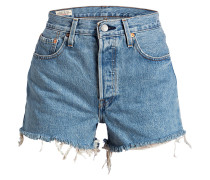 Jeans-Shorts 501