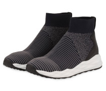 Sneaker SPOT - GRAU/ SCHWARZ