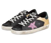 Sneaker SUPERSTAR - SCHWARZ