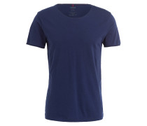 T-Shirt CIDADO - dunkelblau