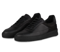 Sneaker MONO RIPPLE SHIFT - SCHWARZ