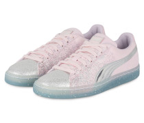 Sneaker WEBSTER SUEDE GLITTER PRINCESS