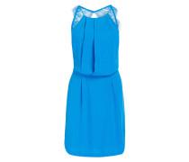 Kleid WILLOW mit Spitzenbesatz