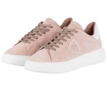 Sneaker TEMPLE - ROSÉ