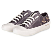 Sneaker ROCK - GRAU