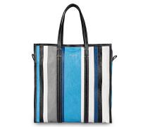 Shopper BAZAR MEDIUM - blau/ grau/ schwarz