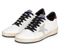 Sneaker BALL STAR - CREME