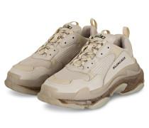 Sneaker TRIPLE S - ECRU