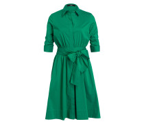 Blusenkleid mit 3/4-Arm