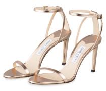 Sandaletten MINNY 85 - GOLD