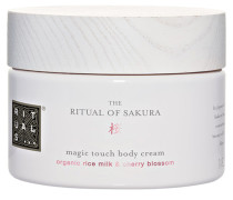SAKURA - BODY CREAM