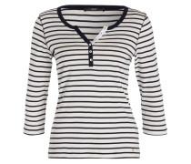 Shirt CLAIRE mit 3/4-Arm