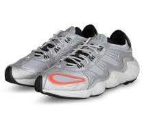 Sneaker FYW S-97 - SILBER/ ROT