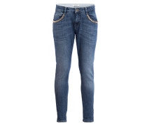 Jeans BRADFORD - light blue denim