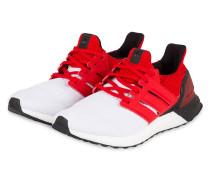 Sneaker ULTRABOOST - ROT/ WEISS