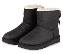 Boots BAILEY BOW SPARKLE - SCHWARZ