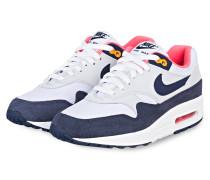 Sneaker AIR MAX 1 - WEISS/ BLAU
