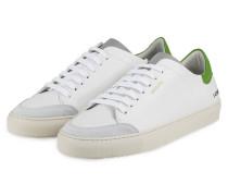 Sneaker CLEAN 90 TRIPLE - WEISS