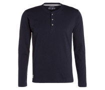 Sleepshirt - dunkelblau