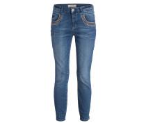 7/8-Jeans NAOMI MUSCAT