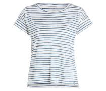 T-Shirt ARIA aus Merinowolle