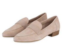 Loafer - NUDE