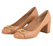 Lack-Pumps GANCINI - NEW BLUSH