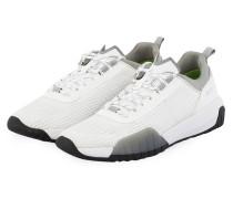 Sneaker STORM - WEISS
