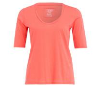 T-Shirt - koralle