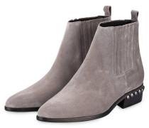 Chelsea-Boots FIBI - HELLGRAU