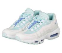 Sneaker AIR MAX 95 - MINT/ WEISS