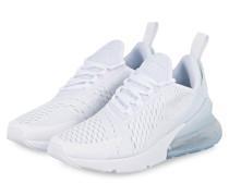 Sneaker AIR MAX 270 - WEISS