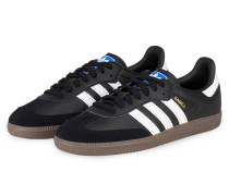Sneaker SAMBA OG - SCHWARZ