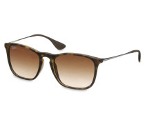 Sonnenbrille RB4187 CHRIS