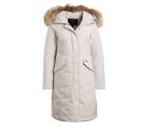 Daunenparka LUXURY LONG