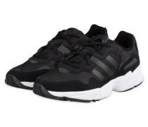 Sneaker YUNG-96 - SCHWARZ/ WEISS