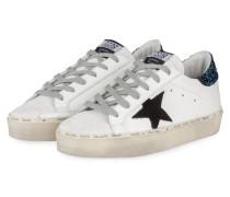 Sneaker HI STAR - WEISS/ BLAU