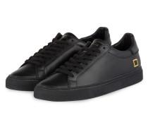 Sneaker NEWMAN - SCHWARZ