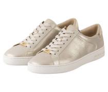 Sneaker IRVING - CHAMPAGNER