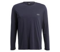 Loungeshirt - dunkelblau