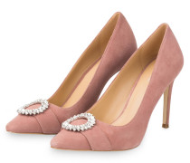 Pumps VIOLA - ROSE