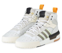 Hightop-Sneaker RIVALRY RM - WEISS