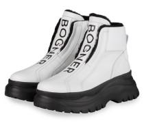 Boots - WEISS