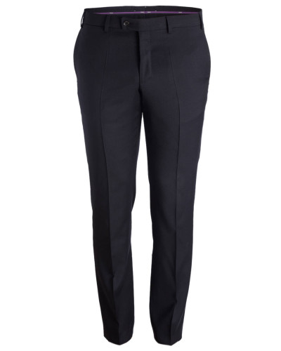 Schurwoll-Hose Contemporary-Fit