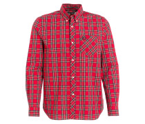 Hemd TARTAN Regular-Fit