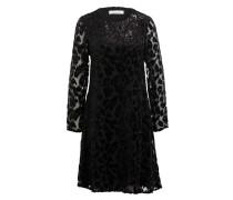 Kleid KAYLA - schwarz