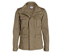 Fieldjacket ROOKIE