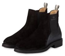 Chelsea-Boots MARTIN - SCHWARZ