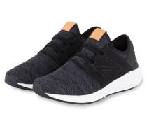 Sneaker CRUZ V2 KNIT - SCHWARZ/ WEISS