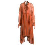 Kleid KOCCA mit abnehmbarer Schluppe